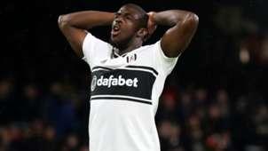 Aboubakar Kamara Fulham