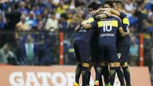 Boca Union Torneo Primera Division 25062017