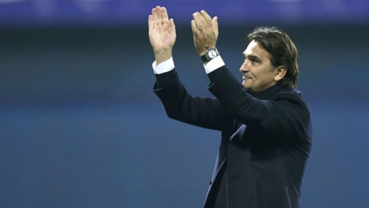Croatia Greece WC Qualification 09112017 Dalic