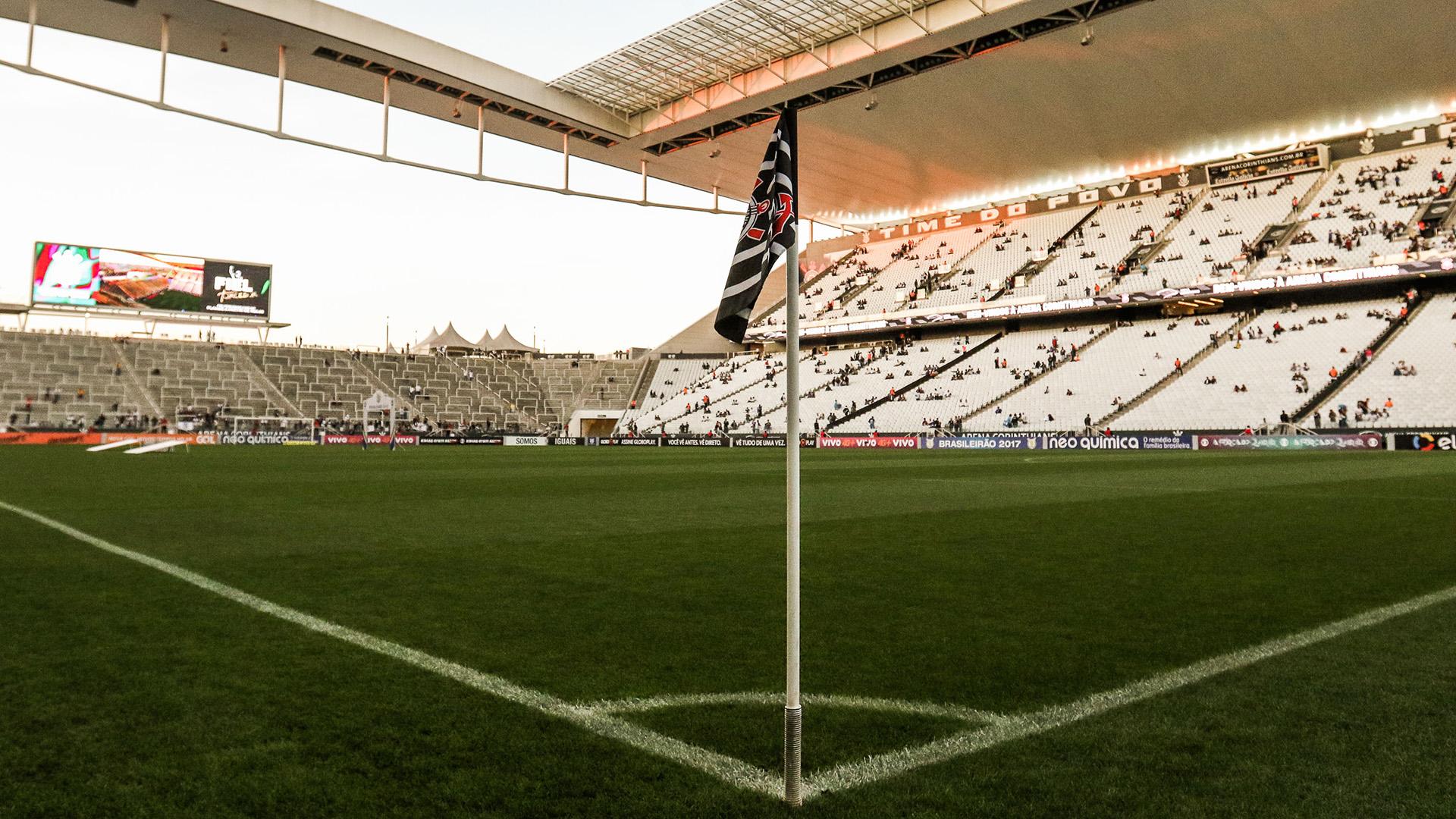 59b48d8b1a Corinthians x Grêmio  horário