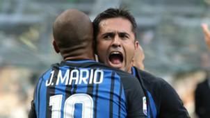 Eder, Joao Mario, Inter, Serie A, 24092017