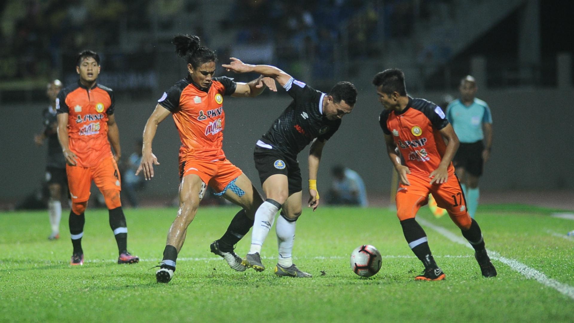 Image result for Felda United 1-0 PJ City