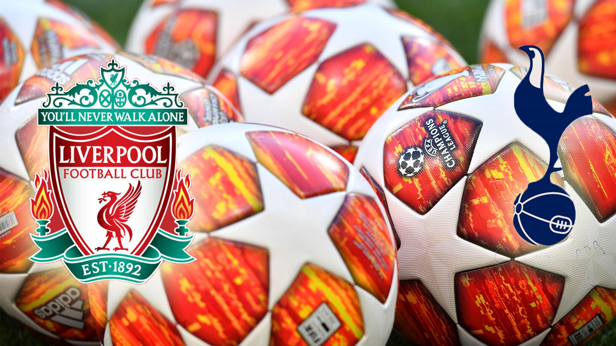 Champions League Finale Live Tv