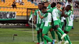 Atlético Nacional Boyacá Chicó Liga Águila 2018
