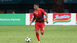 Alberto Goncalves - Indonesia U-23