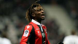Allan Saint-Maximin Nice Ligue 1