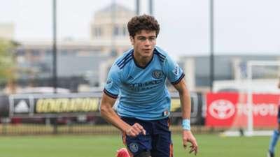 Giovanni Reyna NYCFC 08152018