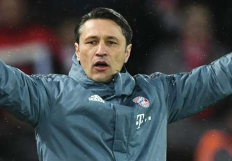 Kovac admits Bayern faked cramps in Liverpool draw