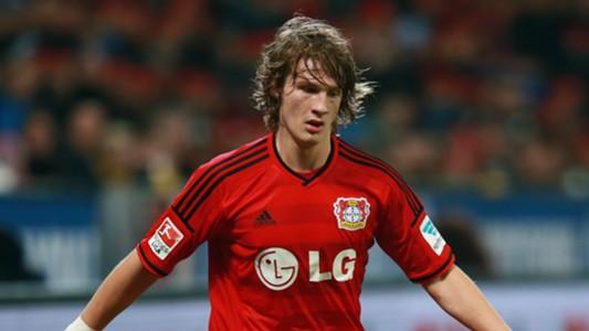 Tin Jedvaj Bayer Leverkusen