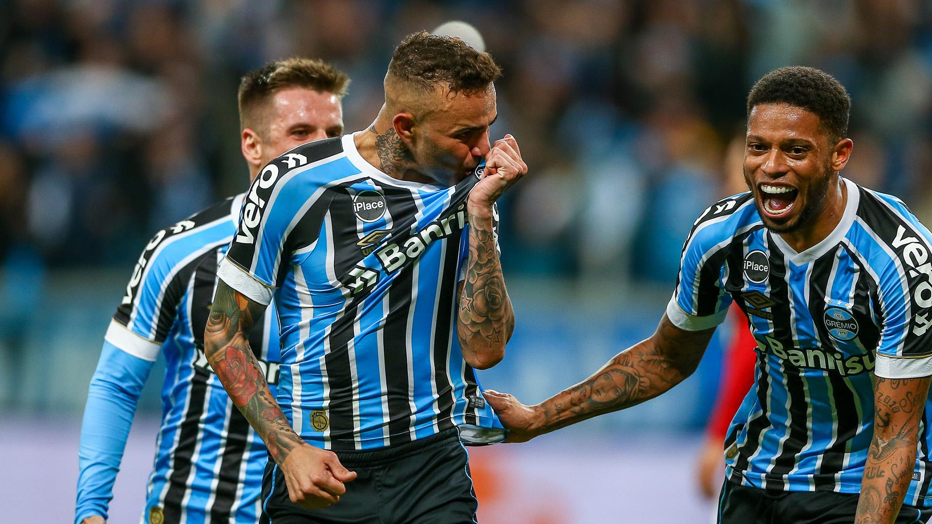 Gremio En La Copa Libertadores 2018: Qué Equipo Tiene