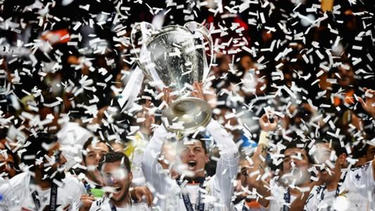 Ronaldo 5 slide list