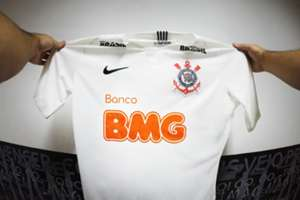 Corinthians BMG