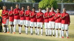 Timnas Wanita Indonesia U-16