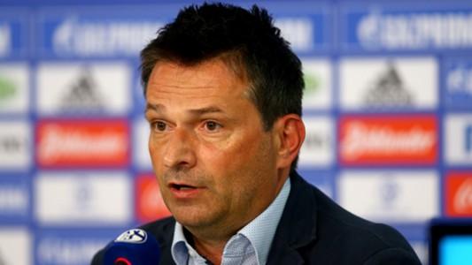 Christian Heidel, Schalke 04, 06212017