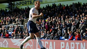 Tottenham Harry Kane 25022018