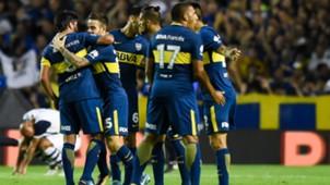 Boca Talleres Superliga Argentina 01042018