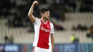 Klaas-Jan Huntelaar Ajax 11272018