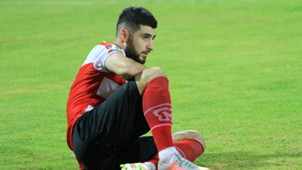 Nuridin Davronov - Madura United