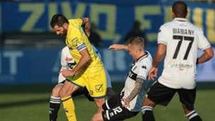 Pellissier Rigoni Parma Chievo