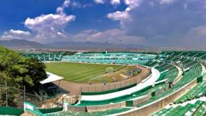 Estadio Víctor Manuel Reyna 270918
