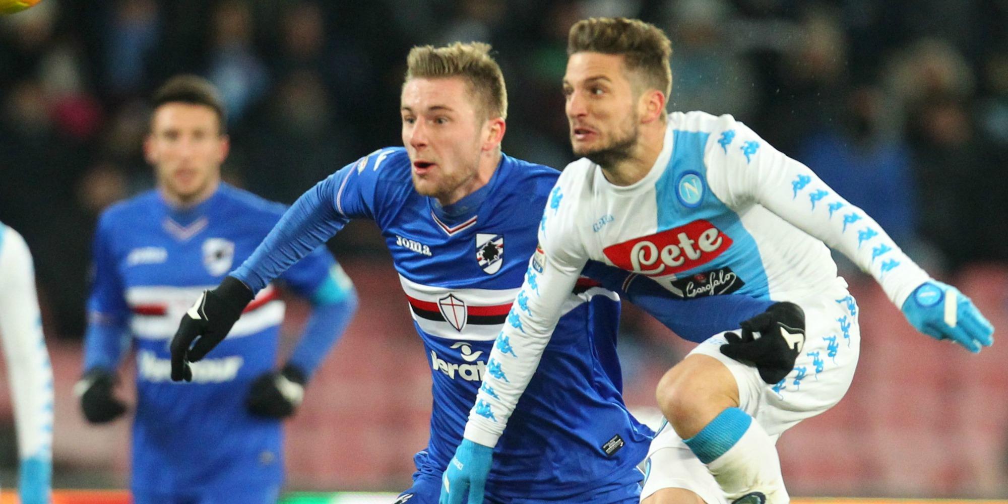 Calciomercato, Inter: preso Skriniar. Lo conferma anche Ferrero
