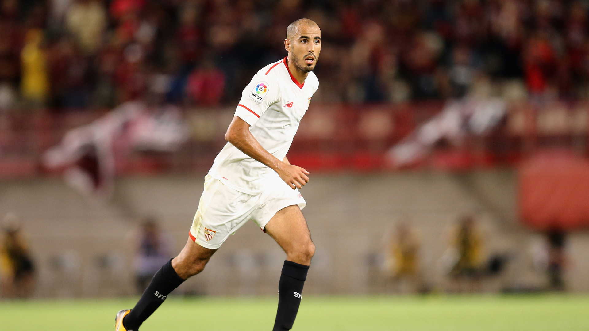 Guido Pizarro Fc Sevilla 21072017