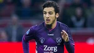 Yassin Ayoub, FC Utrecht, Eredivisie 11052017