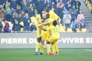 Nantes Bordeaux 24/02/19 L1