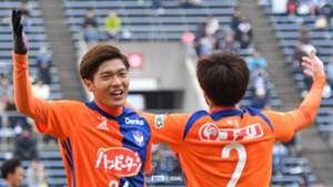 アルビレックス新潟対松本山雅FCの試合日程とDAZN・テレビ放送予定まとめ/J2第2節