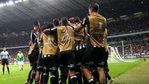 Mineirão Atlético-MG Zamora Copa Libertadores 03042019