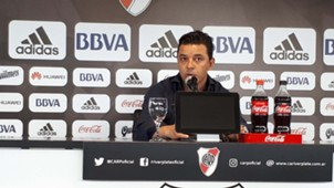 Marcelo Gallardo River 031117