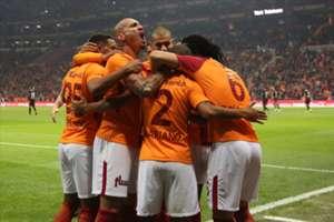 Galatasaray Genclerbirligi 11/03/17