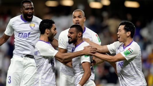 Al Ain Mundial de Clubes FIFA Club World Cup 15122018