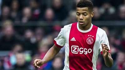 David Neres, Ajax, Eredivisie 01212018