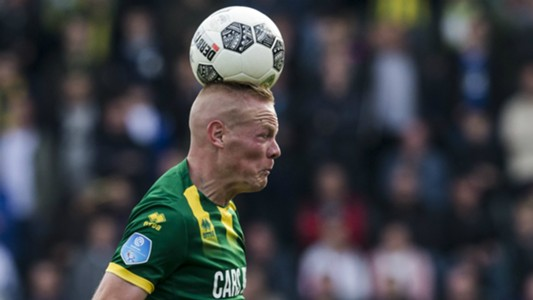 Tom Beugelsdijk, ADO - Ajax, Eredivisie 09172017