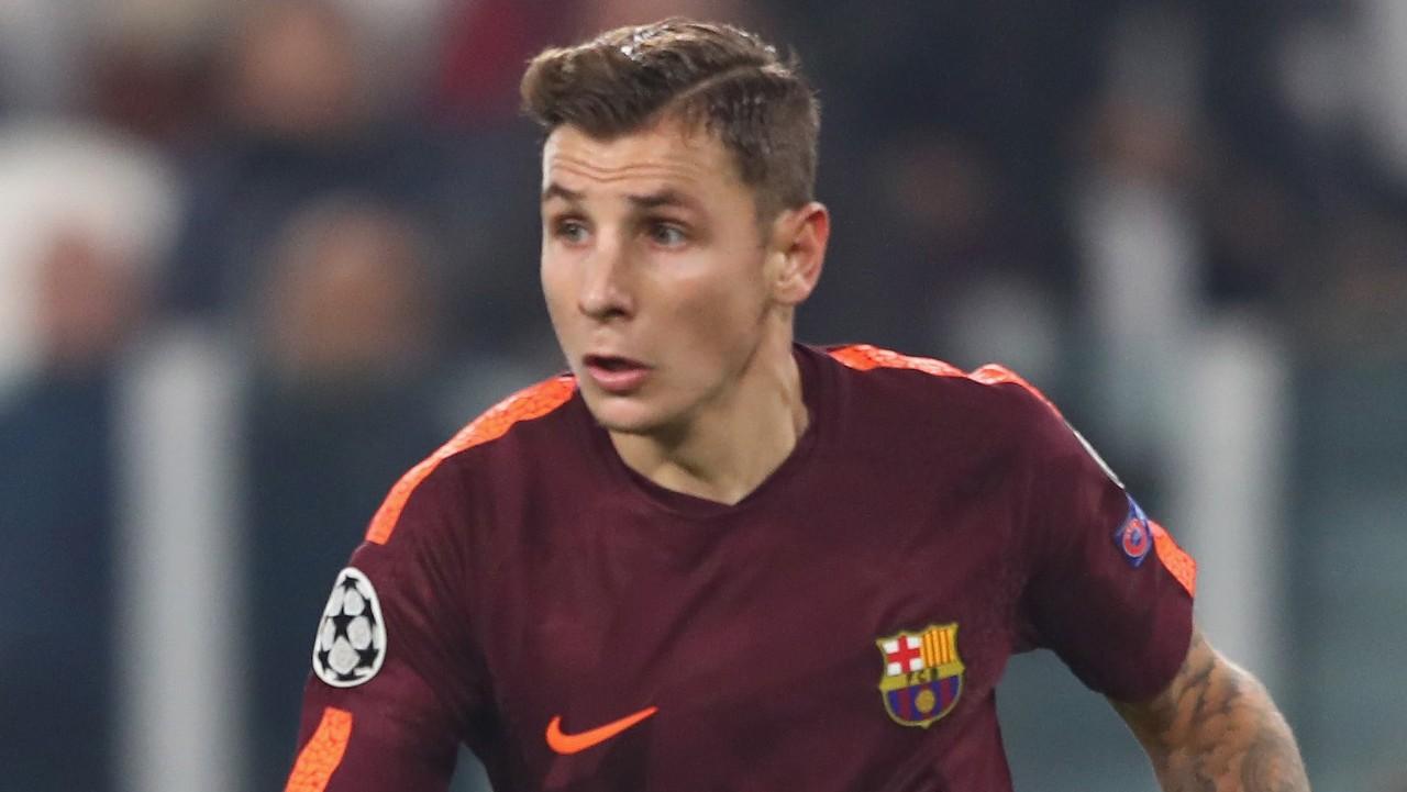 Officiel : Digne quitte le Barça