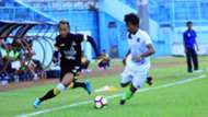 Yogi Prayogo - Persekam Metro FC & Taji Prastyo - PS Badung