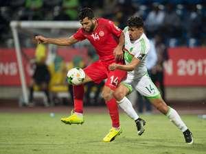 الجزائر - تونس