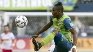 Joevin Jones Seattle Sounders