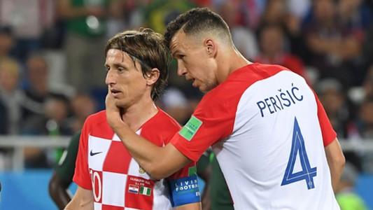 Modric Perisic Kroatien 16062018