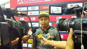 Shahidan Rusly, Protap FC, Malaysian FA Cup, 02042019