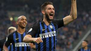 Gagliardini Joao Mario Inter Genoa