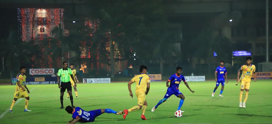 Kerala Premier League KPL 2018-19