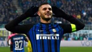 Mauro Icardi Inter Chievo Serie A