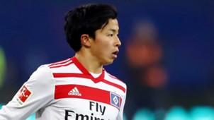 2018-03-13-Hamburger SV-Tatsuya Ito