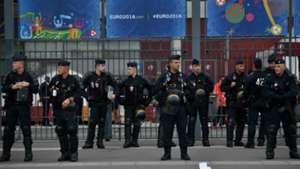 Security Euro 2016