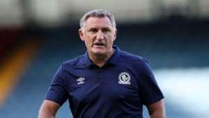 Tony Mowbray Blackburn Rovers 150818