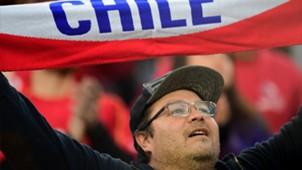 Chile x Paraguai 31 08 17