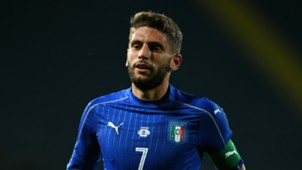 Domenico Berardi Italy San Marino Friendly 31052017