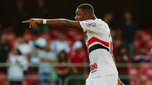 Jucilei Sao Paulo Fluminense Brasileirao Serie A 25062017